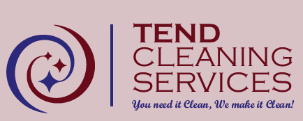 tend cleaning services